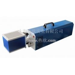 便携式CO2激光打标机ZL-C10P,二氧化碳激光打码机